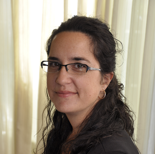Valérie Messier